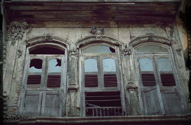 Walk Down the Memory Lane, Soak the Charm of the Old City!