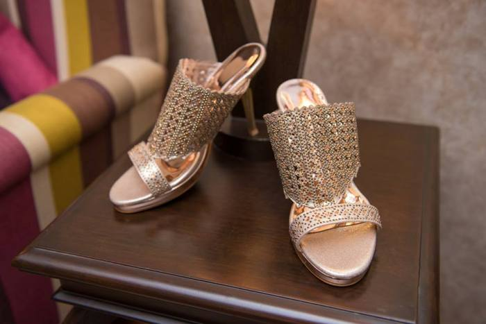 This Boutique Offers the Best Of Luxury Footwear in Kolkata!