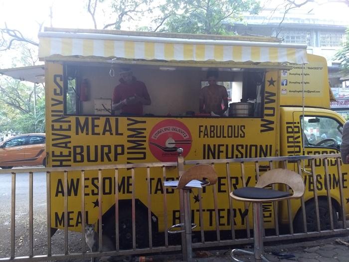 Head to Matunga for the Yummiest Dumplings in SoBo!