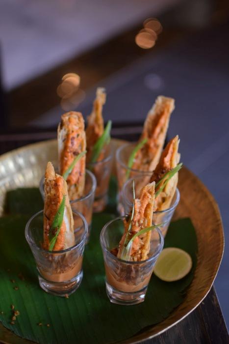 Royal Affair of Flavours Awaits You at Tanatan in Juhu!