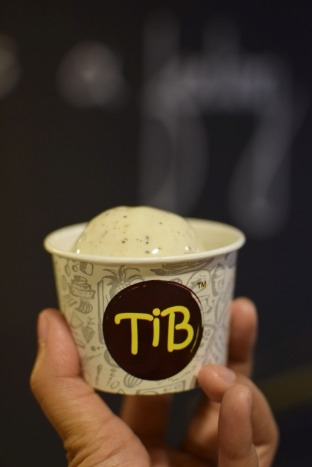 Slurp Live Ice Creams Loaded with Yumminess at TiB!