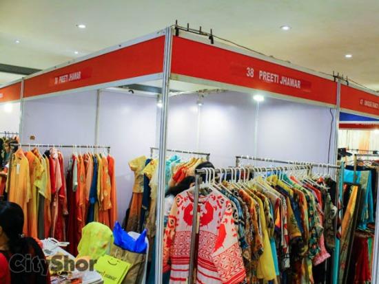 Supreme Fashion&Lifestyle Exhibition-Hi-Life starts today!