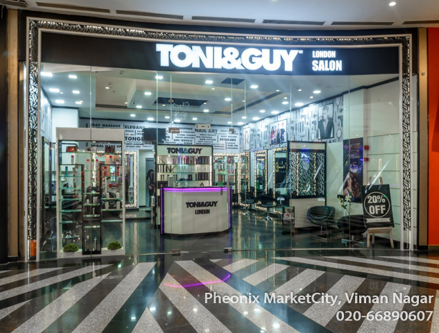 Haircut At Rs 499 Across All Toni Guy Salon On Prior Appointments Only Toni&guy offer a keratin based treatment designed to tame unruly hair whilst dramatically improving its health, condition and shine. toni guy salon