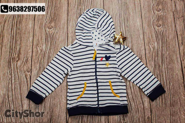 Exhibition of Winter Fashion Wear for your Kids- by Kiddik!