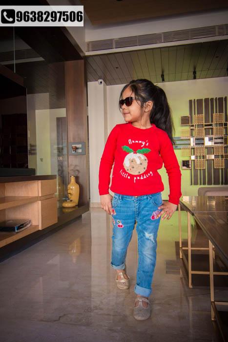 Exhibition Winter Fashion for Kids by Kiddik starts tomorrow