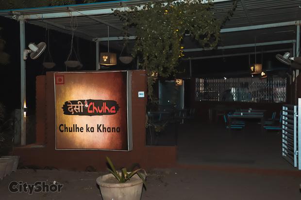 Most Authentic & tastiest Matka Chicken @Desi Chulha