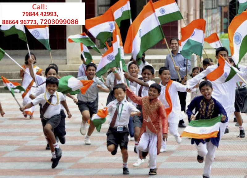 Witness a World Record Being made this Republic Day!
