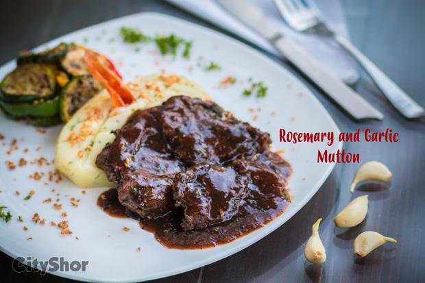 #CityShorRecommends | Most Delicious Non Veg. at O'Philotes