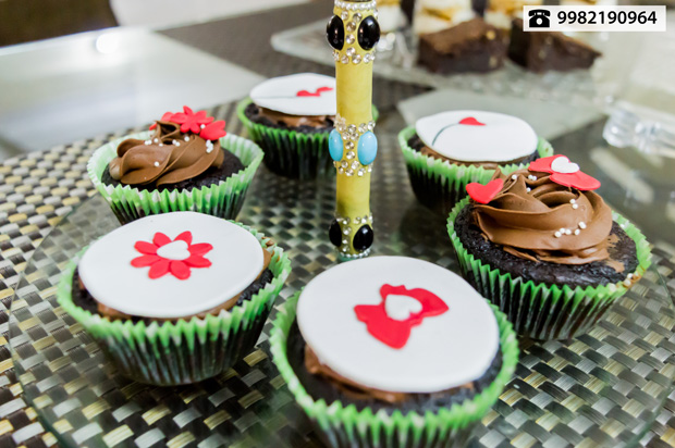 Sweep Your Valentine off Their Feet with Sinful Desserts