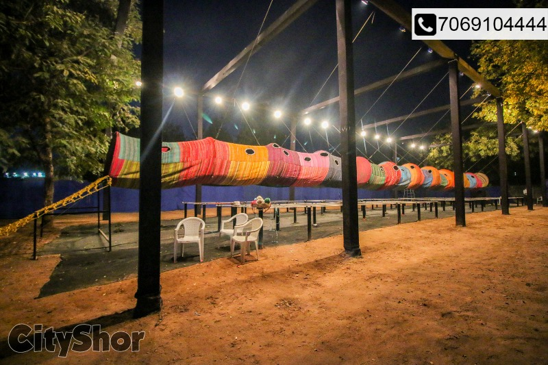 Have you been to Abhivyakti City Arts Project yet?