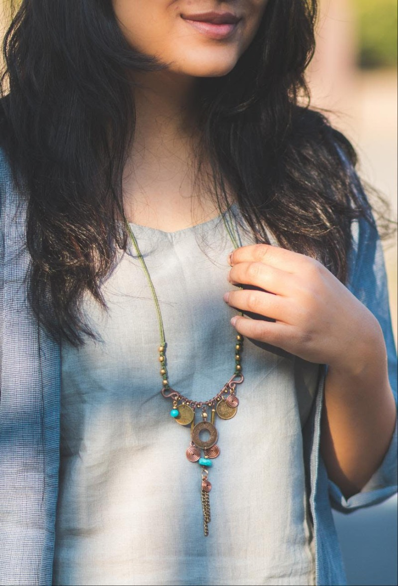 January Juggle the trunk show at Showcase starts today!