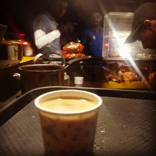 Vadodara's First Tea–on–Wheels is Here & We're Loving it!