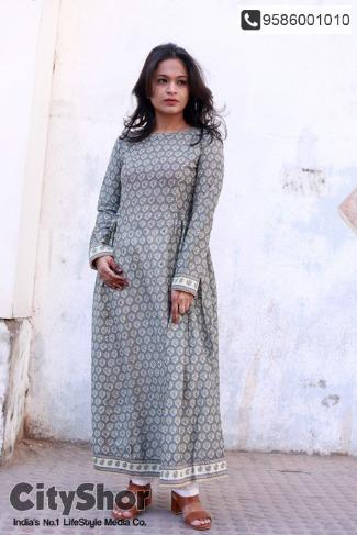 Shop Exclusive Ethnic Fashion & more from Kalgi Lifestyle