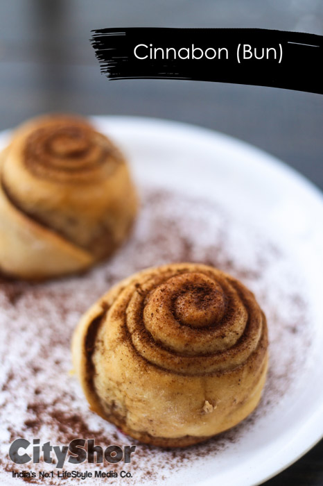 Vol au Vents, Cinnabon & more to try at Baking Edition