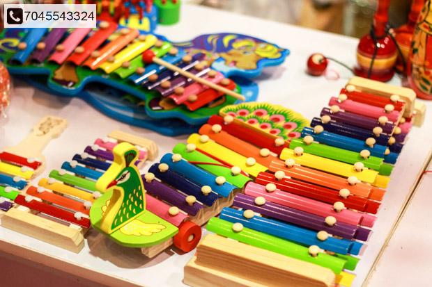 Largest Handicrafts Exhibition Exim Bazaar starts today