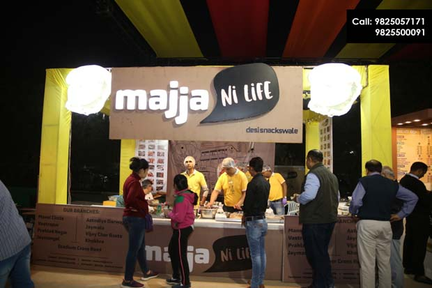 Book Your Stal At Gujarat's Biggest Food Fest At Zero Risk