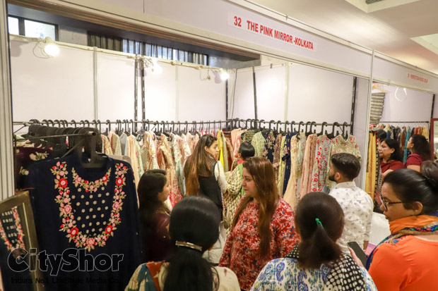Last day today for Hi Life Fashion & Lifestyle Exhibition