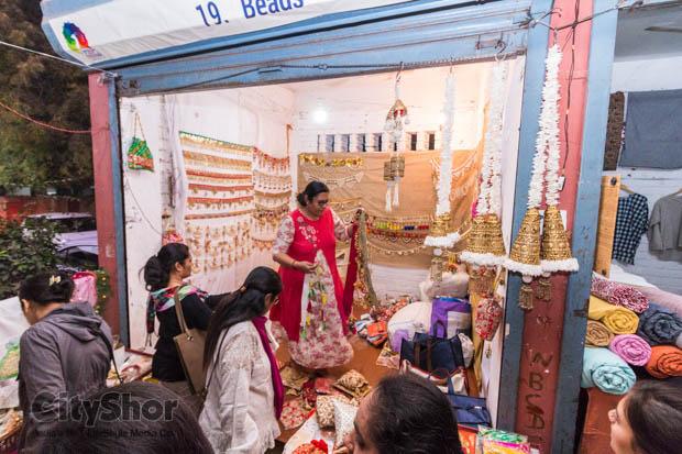 Day 2 of Indias Largest Handicrafts Exhibition Exim bazaar