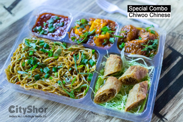 500+ dishes from 10+ Cuisines at Highway Food Court