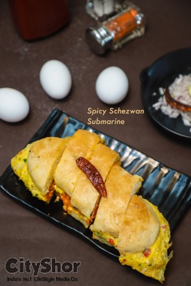 New Must trys at Protin Egg Eatery