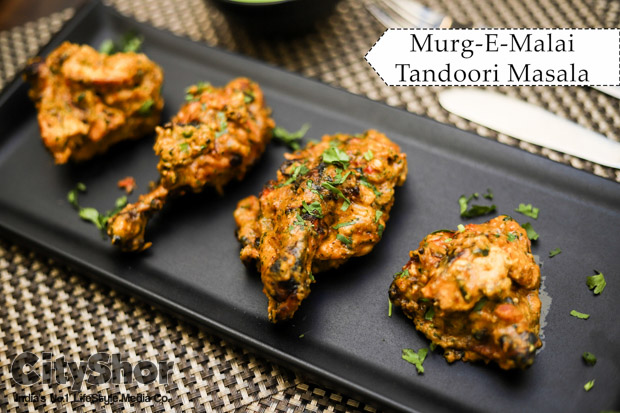 8 Must trys Non Veg delicacies at Fayrouz
