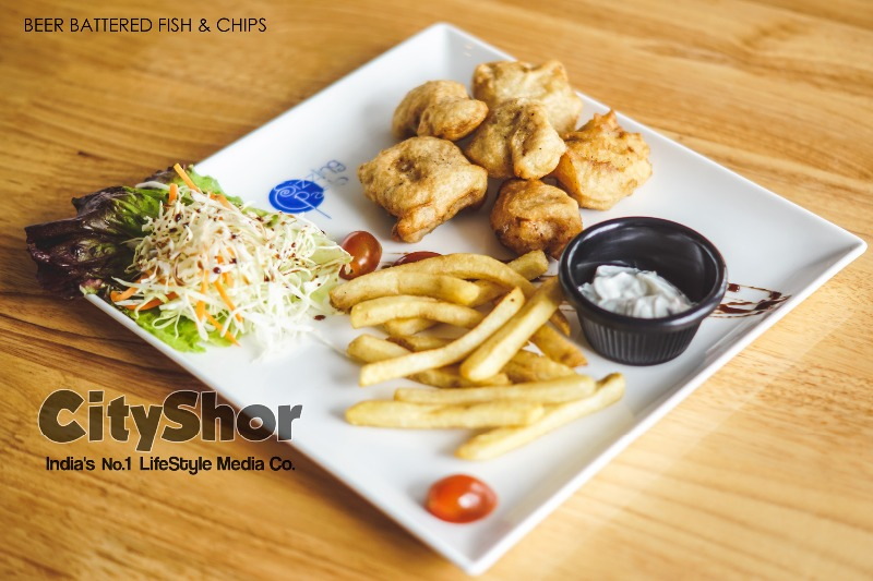 Add sparkle to your weekend with Sizzling Pasto,Marathahalli