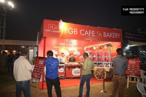 Join The List, Book Your Stall At Surat Food Fest