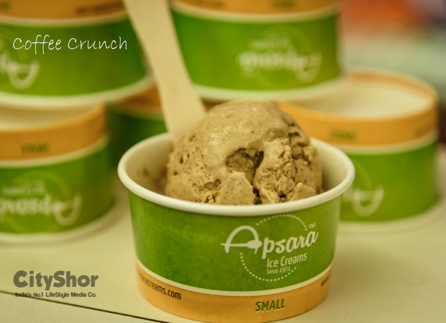 You CAN'T GET OVER these true-to-the-taste ice creams@Apsara