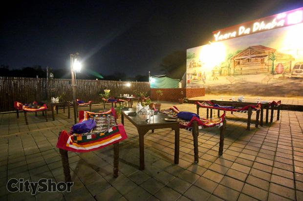 Best Nonveg in city - Yaara da Dhaba