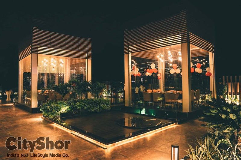 This Place Will Charm You With It's Beautiful Ambience!