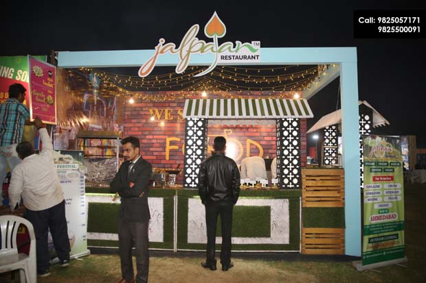 3 DAYS TO GO FOR SURAT FOOD FEST