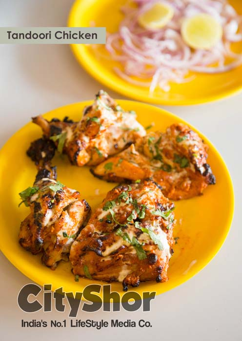 Try Chicken Kaali Mirch At Maroosh (Parle Point) Today!