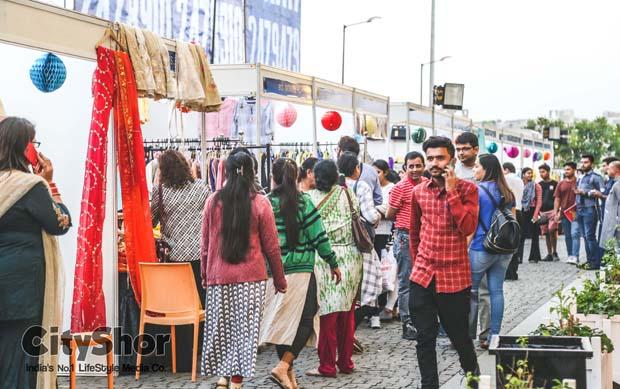 Day 2 | Fashion, Food, Fun All At Tamaasha Boomerang!