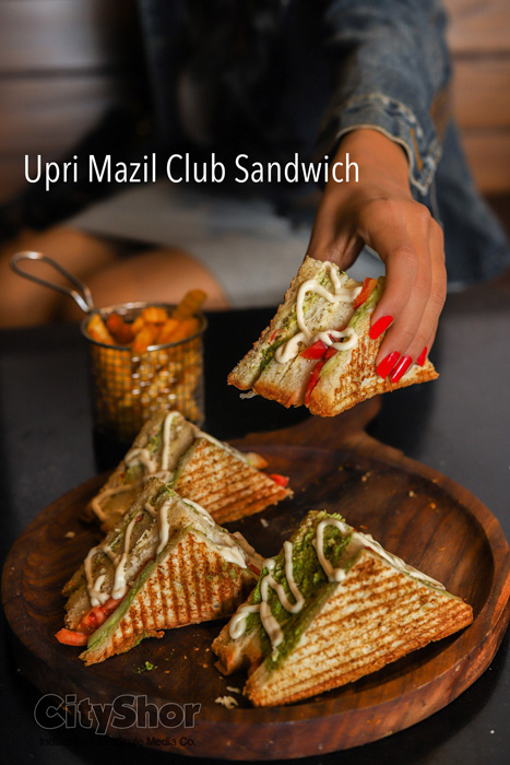 7 dishes to try out at Upri Manzil