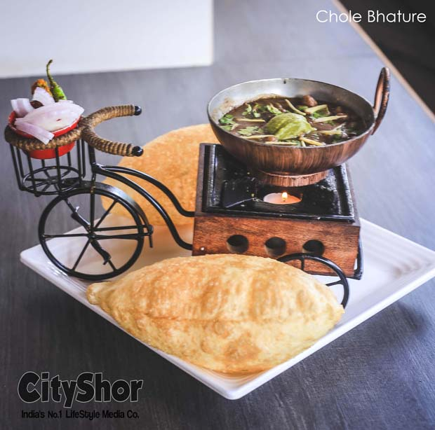 9 CityShor Premium Restaurants For Yummy North Indian Food!