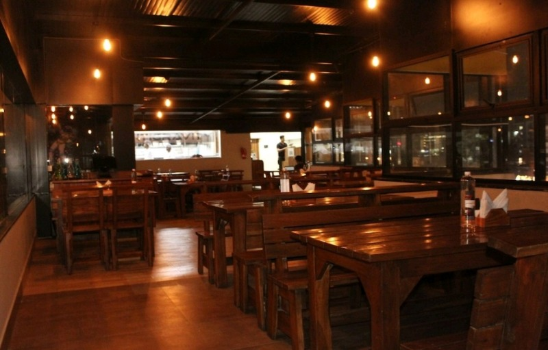 Chef Special's at AntiGravity GastroPub will leave you mesme