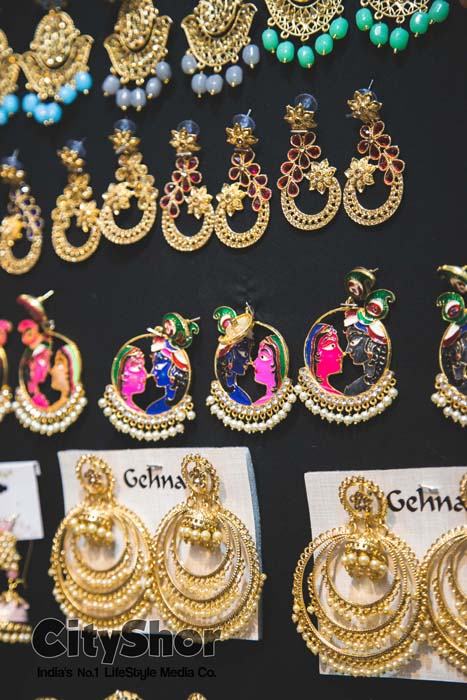 Head To Maheshwari Bhavan For Shaadi Shopping Mela