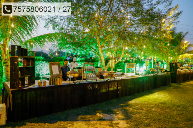 Ideal place for a Destination wedding- Malhaar Exotica