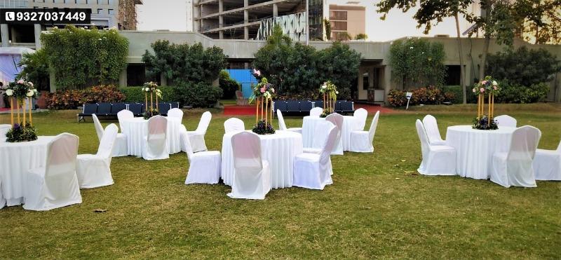Ideal location for your weddings - Krishna Farm