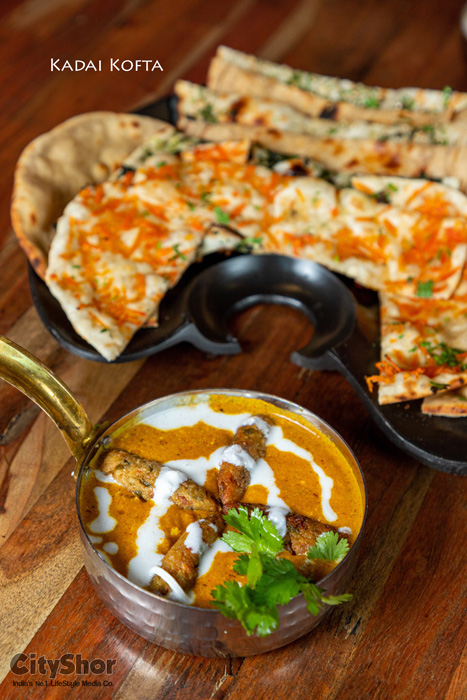 New dishes- New location | Indian Swag now open on SBR