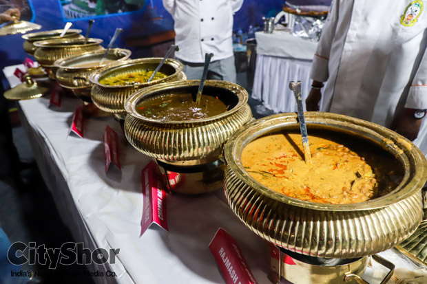 Ahmedabad Food Festival 2020 starts tomorrow