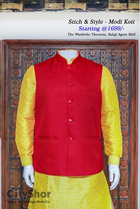 Modi Kotis starting at only Rs 1699 - TWT Store
