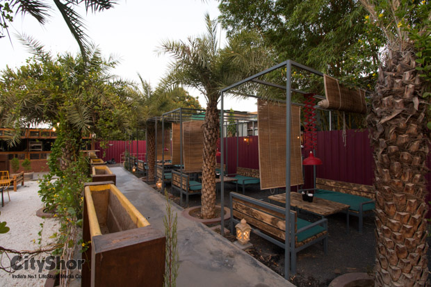 New and the coolest hangout place - Koba Social