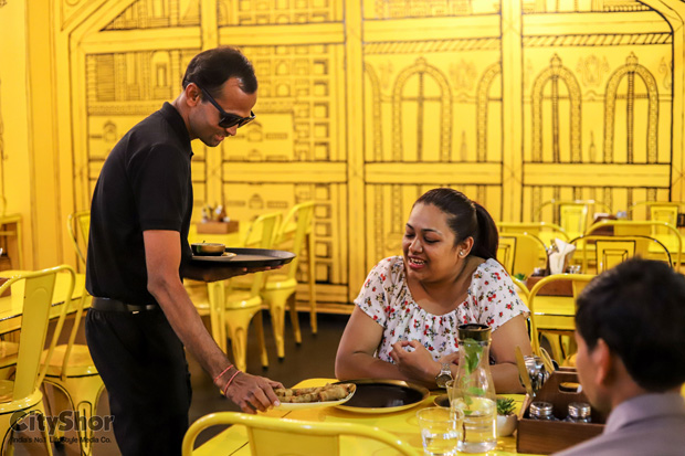 New place for Lebanese food lovers- The Little H restocafe