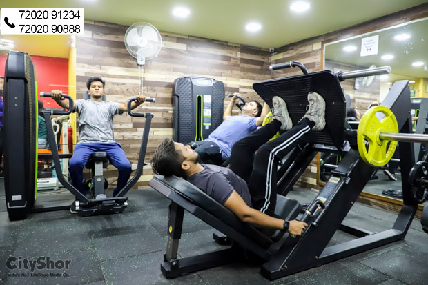 Last day today to get yearly membership at 9999 Health plus