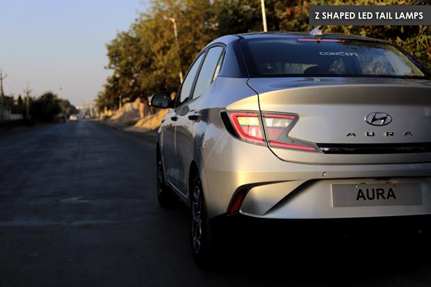 Planning for a car? 5 reasons to buy Hyundai Aura