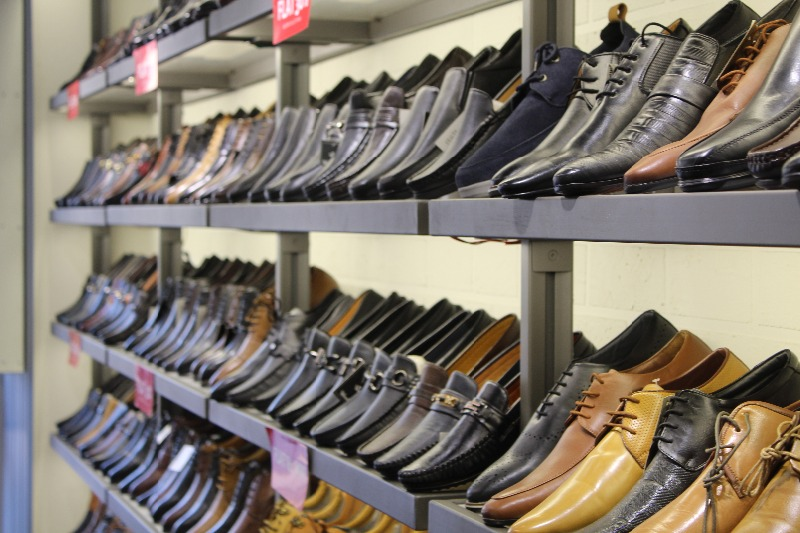 Up to 50% OFF on entire stock only at Warehouse Nehrunagar