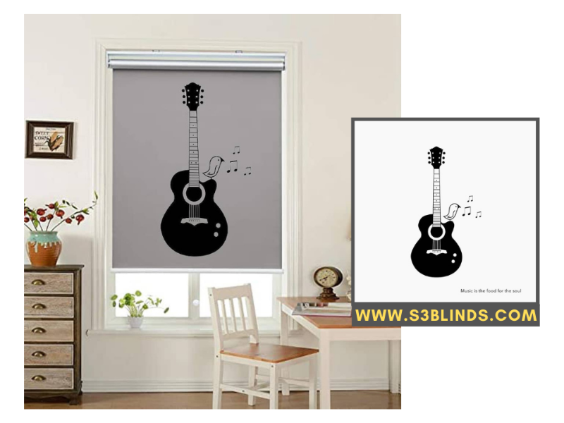 Get blinds that inspire you with www.S3blinds.com