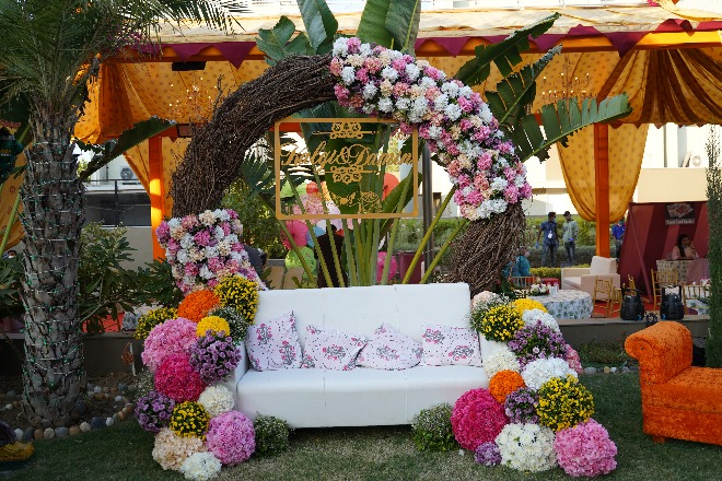 Complete Wedding solutions acc to budget Moment events & Ent