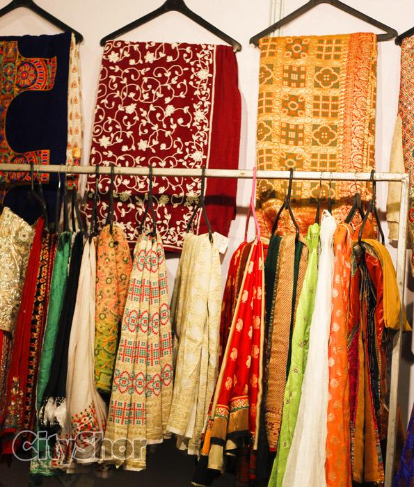 The Shaadi Shopping Mela has started